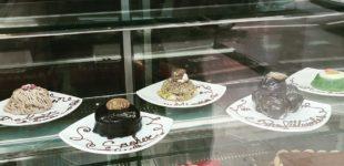 Dessert International Inc.